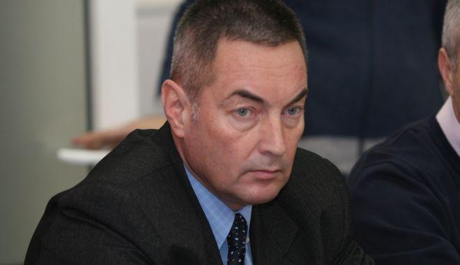 Foto: Adrian Manole, președinte interimar al Organizației Municipale PNL Constanța