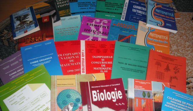 Foto: E oficial! Manuale noi  la clasele primare  şi gimnaziale
