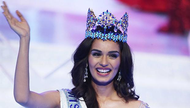 Foto: FOTO / O studentă la medicină, din India, a câştigat titlul Miss Univers