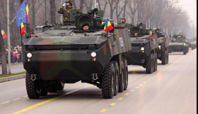 Foto: 227 de transportoare blindate Piranha pentru Armată