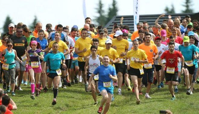 Foto: Carpathian Marathon a ajuns la ediţia a X-a