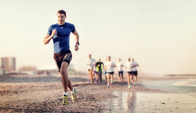 Foto: Maratonul Nisipului, unic în Europa, ia startul în week-end, la Mamaia