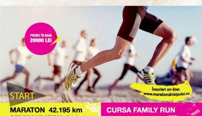 Maratonul Nisipului, unic în Europa, ia startul în week-end, la Mamaia - maraton2-1427278552.jpg