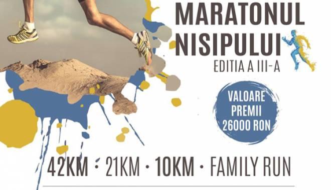 Luna aceasta, Mamaia devine capitala europeană a sportului - maraton2-1457634183.jpg