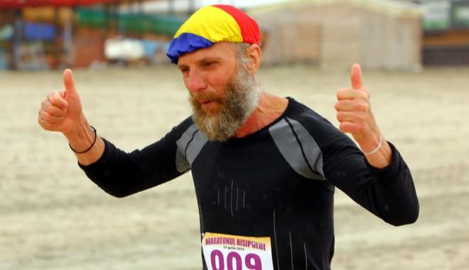 Cine sunt campionii Maratonului Nisipului de la Constanţa - maraton5-1397492972.jpg