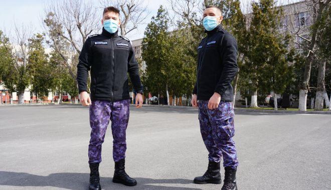 Doi elevi militari din Constanța, participanți la un maraton internațional - maratonelevi1-1614973086.jpg