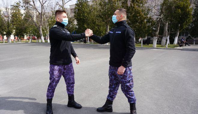 Doi elevi militari din Constanța, participanți la un maraton internațional - maratonelevi2-1614973071.jpg
