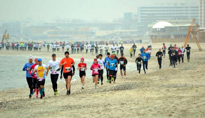 Foto: Maratonul Nisipului, gata de start!