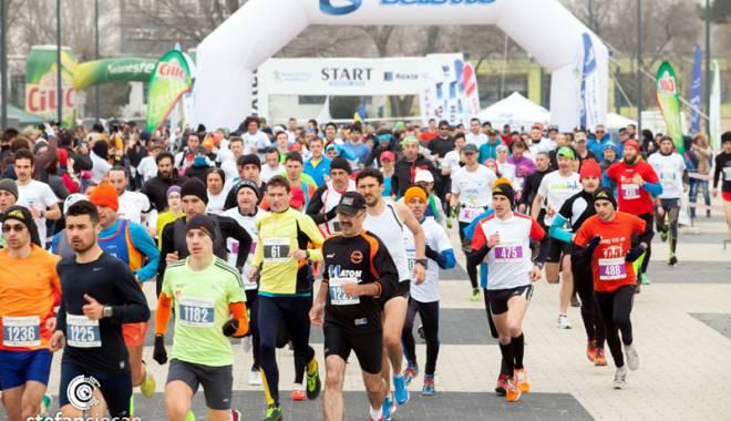 Recorduri doborâte la Maratonul Nisipului. Peste 700 de alergători au luat startul - maratonulnisipului-1459095393.jpg