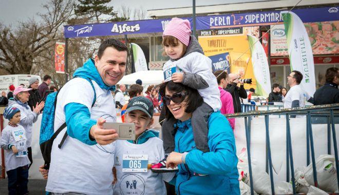 Foto: Vreți să susțineți reconstrucţia Secţiei de Nou-Născuţi de la Constanţa? Participați la Maratonul Nisipului!