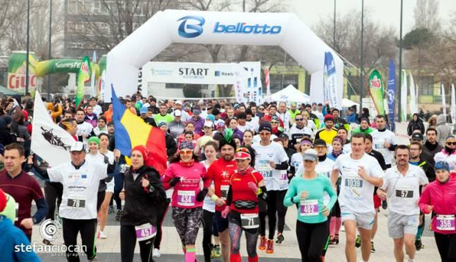 Recorduri doborâte la Maratonul Nisipului. Peste 700 de alergători au luat startul - maratonulnisipului1-1459095379.jpg