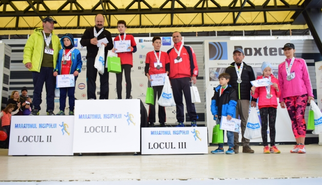 Maratonul Nisipului, dominat, din nou, de atleții de peste Prut - maratonulnisipului5-1490540563.jpg