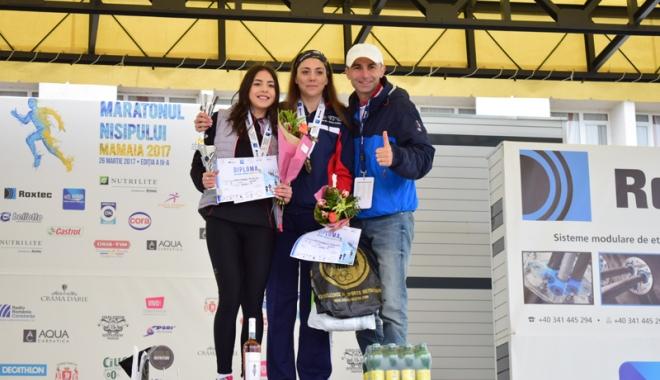 Maratonul Nisipului, dominat, din nou, de atleții de peste Prut - maratonulnisipului7-1490540577.jpg