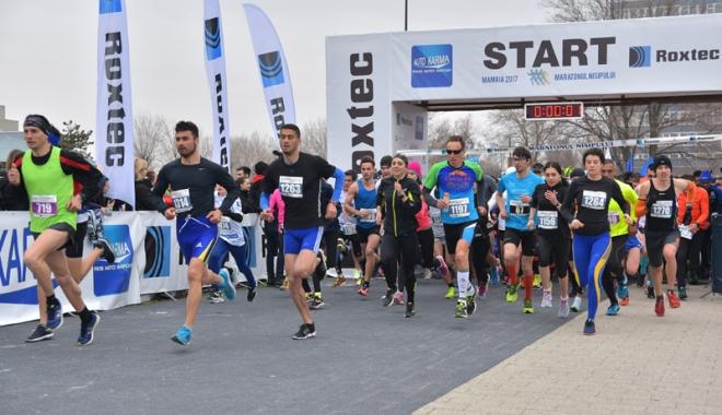 Maratonul Nisipului, dominat, din nou, de atleţii de peste Prut - maratonulnisipului9-1490540593.jpg