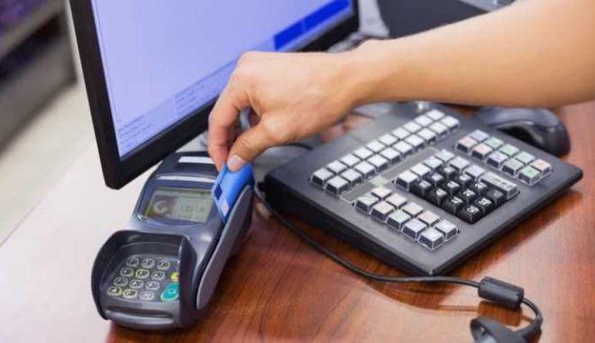 Atenție antreprenori! Casele de marcat sunt deductibile din impozit - marcat-1611220341.jpg