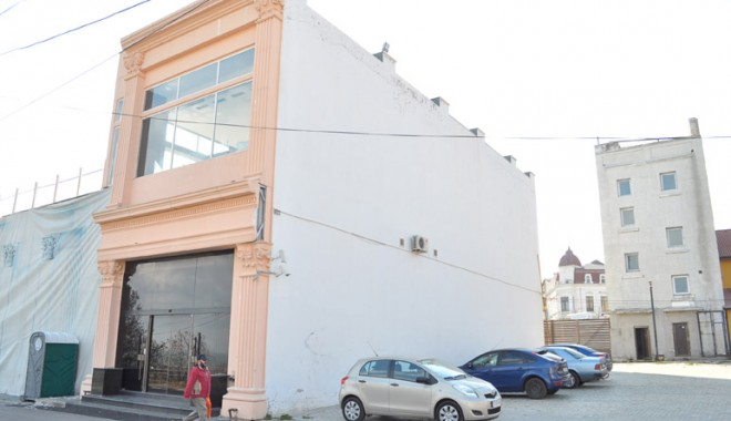 Foto: Afaceri imobiliare sub plapuma BRD