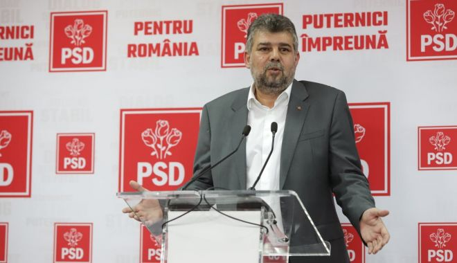 """Marcel Ciolacu: """"Vom veni în Parlament cu amendamente la bugetul de stat"""" - marcelciolacupsd-1611688404.jpg"""