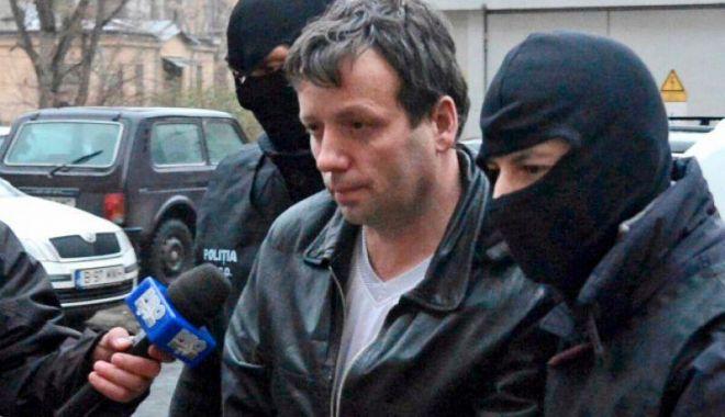 "Foto: Hackerul ""Guccifer"", liberat condiţionat din Penitenciarul Deva"