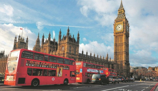 Foto: Marea Britanie e binevenită  să se răzgândească şi să rămână în UE