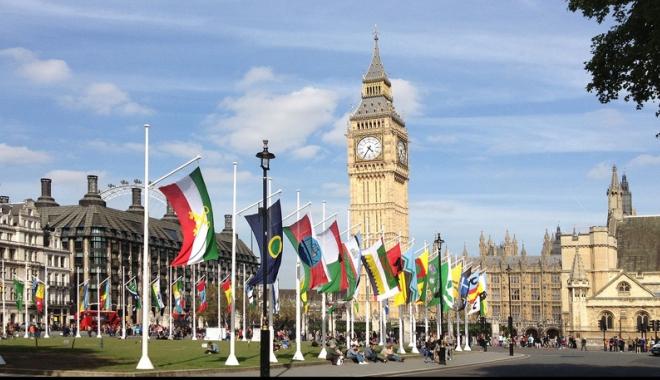 Foto: Marea Britanie are nevoie de un acord de tranziţie cu UE