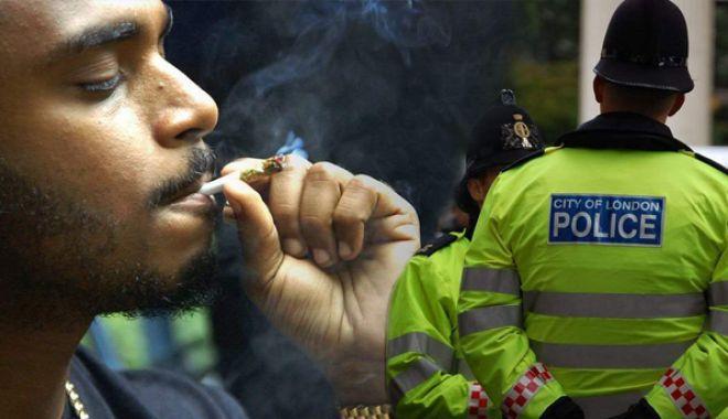 """Foto: """"Marea Britanie a pierdut lupta cu canabisul, astfel că ar trebui legalizat"""""""