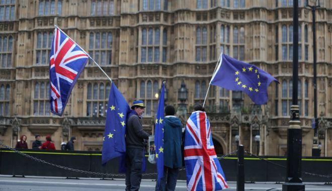 """Foto: """"Marea Britanie poate revoca unilateral decizia de ieşire din UE"""""""