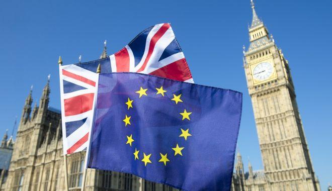 Foto: Marea Britanie trebuie să participe la alegerile pentru Parlamentul European