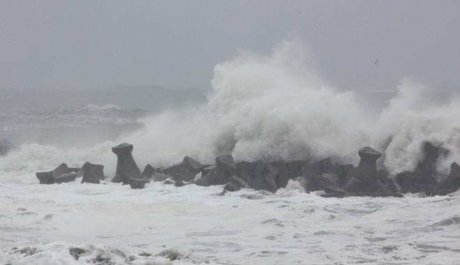 Foto: În atenţia agenţilor economici / Situaţie de forţă majoră declanşată de condiţiile meteorologice