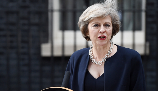 Foto: Marea Britanie  trebuie să facă faţă  unor schimbări majore