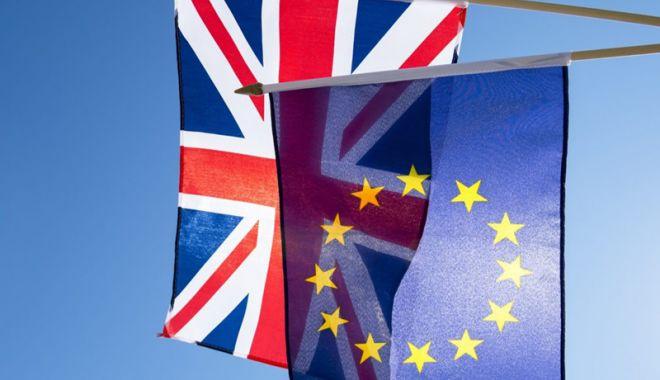 Foto: Marea Britanie  ar putea extinde  perioada post-Brexit