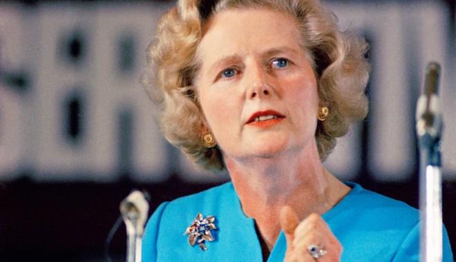 Foto: Universitatea  Oxford  creează burse Margaret Thatcher