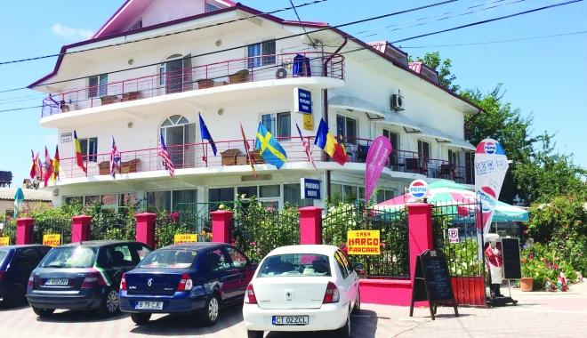 """Foto: Vacanţa perfectă la """"grădina botanică"""" Margo din 2 Mai"""