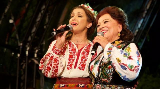 Foto: Maria Ciobanu și-a anunțat retragerea, după 60 de ani de carieră