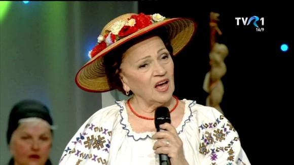 Foto: Doliu în muzica populară! A murit îndrăgita cântăreață Maria Butaciu
