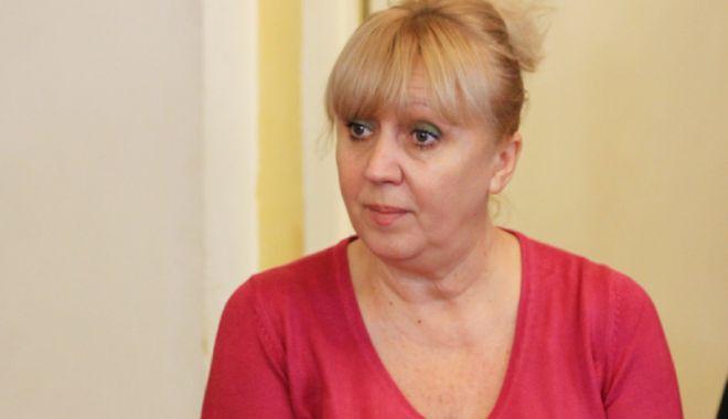Foto: Haideţi să salvăm o actriţă! Maria Lupu Vasilescu are nevoie de noi toţi