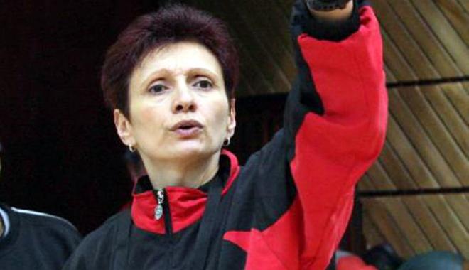 Foto: Mariana Tîrcă, pusă pe liber!