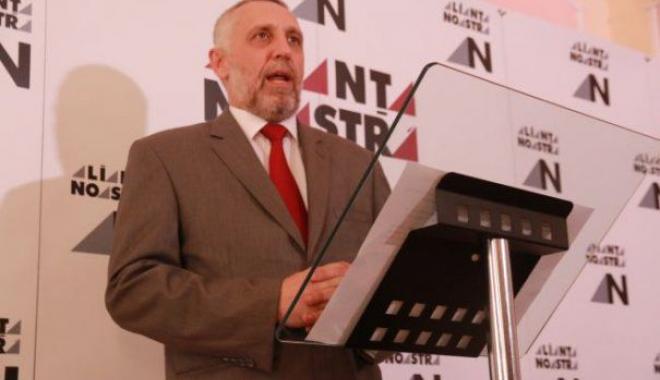 Foto: ANR, înscrisă oficial în cursa electorală