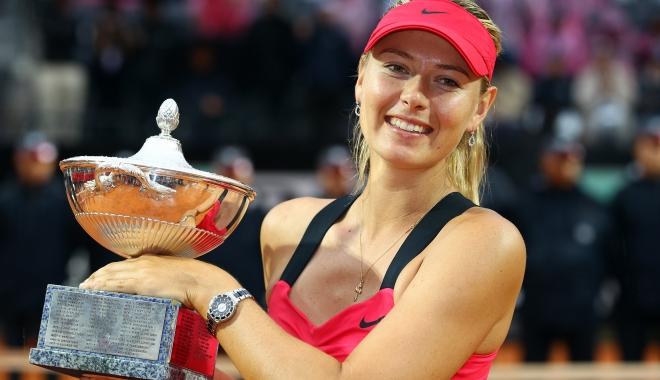 După scandalul de dopaj, Maria Șarapova revine în circuitul WTA - mariasharapova10-1484058760.jpg