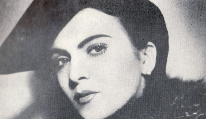 """Foto: """"Maria Tănase"""", pe scena Teatrului de Stat"""
