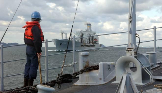 Foto: Navigator român, dispărut în Marea Galbenă. Familia acuză autorităţile române că nu anchetează cazul