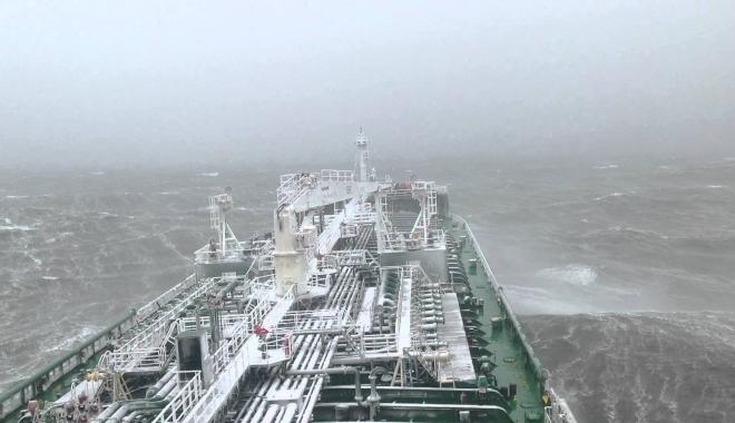Foto: Impozit pe veniturile marinarilor?