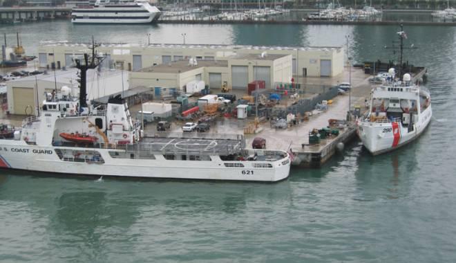 Foto: Marinarii australieni din shipping-ul costier vor pierde 93%  din locurile de muncă