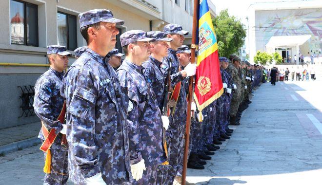 "Foto: Marinarii militari, la exerciţiul ""Saber Guardian 19"""