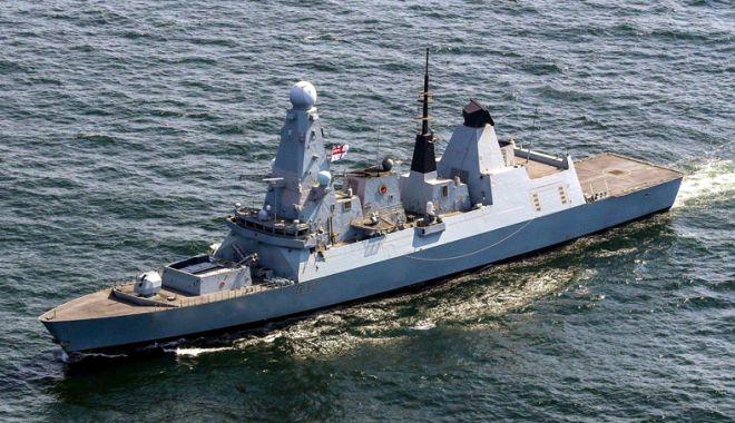 """Foto: Marinarii militari raportează: """"Sea Shield 18, misiune îndeplinită!"""""""