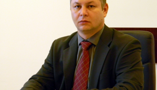 Foto: Marin-Marius Florea a fost numit vicepreşedinte al ANAF