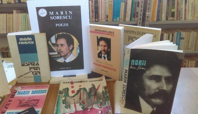 Operele lui Marin Sorescu au fost traduse în peste 20 de ţări - marinsorescu-1614357600.jpg