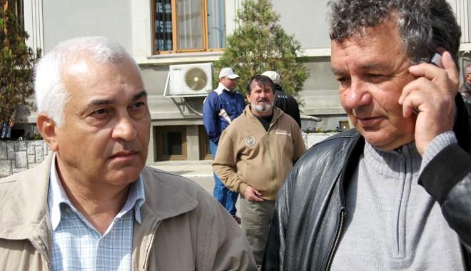 """Foto: Sindicatul CNAPMC va negocia un contract de muncă """"beton"""""""