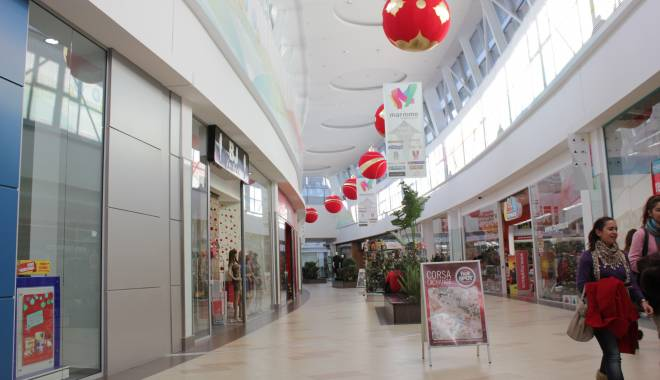 Foto: Concerte de Crăciun la Maritimo Shopping Center