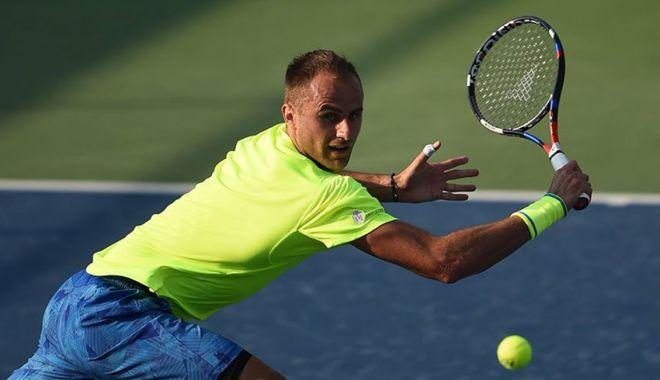 Foto: Marius Copil a ratat calificarea în finala turneului challenger de la Surbiton