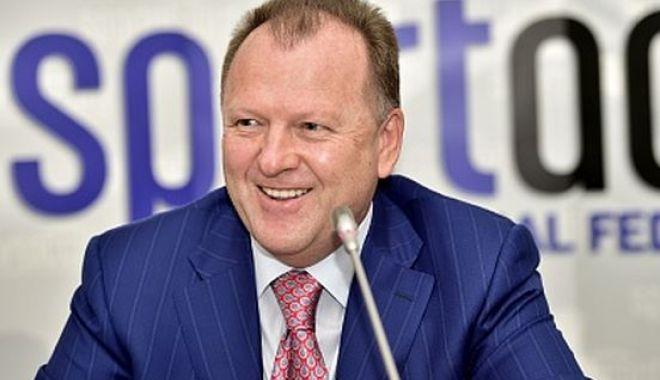 Marius Vizer renunță la funcția de președinte de onoare al Federației Române de Judo - mariusvizer-1554825609.jpg